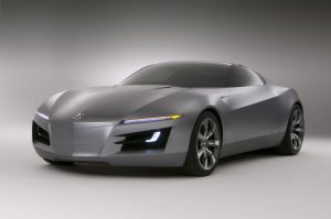 Acura Concept 2015 Wallpapers