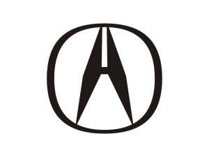 Acura Logo Wallpaper Image