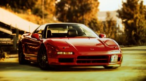 Acura NSX Wallpaper Free Downloads