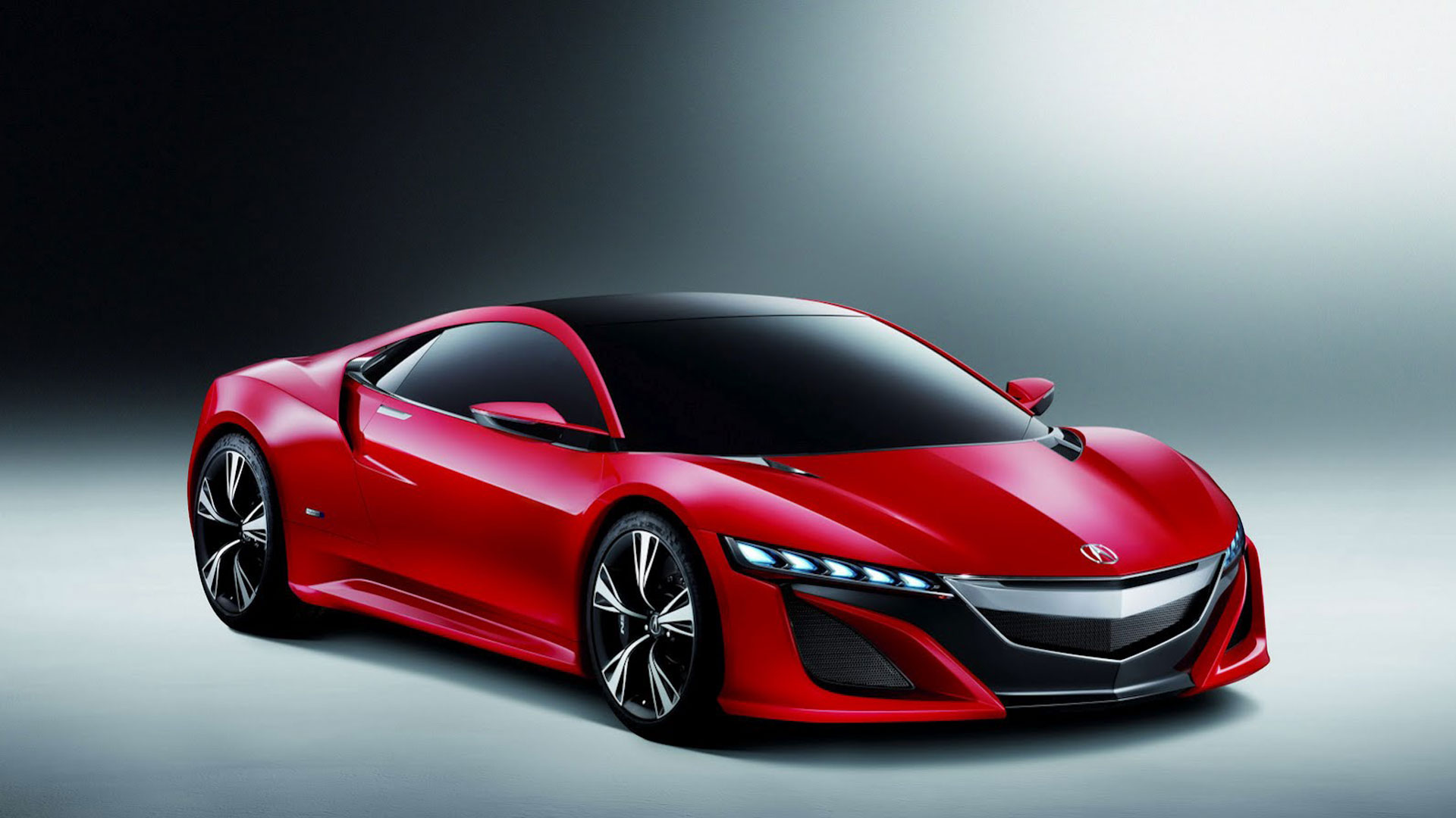 Acura NSX Wallpaper HD Backgrounds