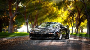 Acura NSX Wallpaper High Definition