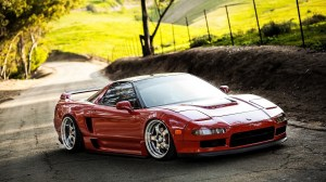 Acura NSX Wallpaper Image Picture
