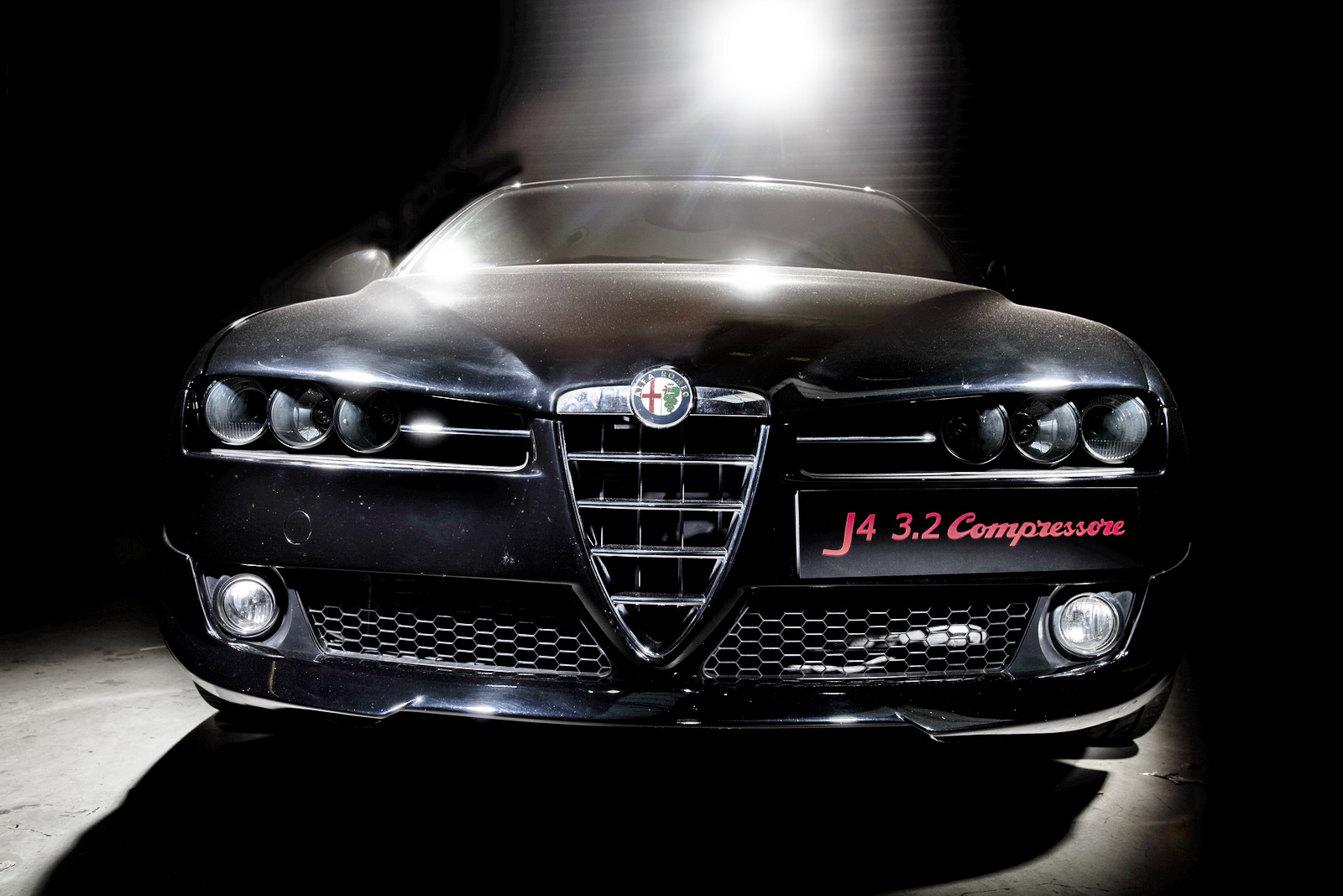 Alfa Romeo Wallpaper 1080p