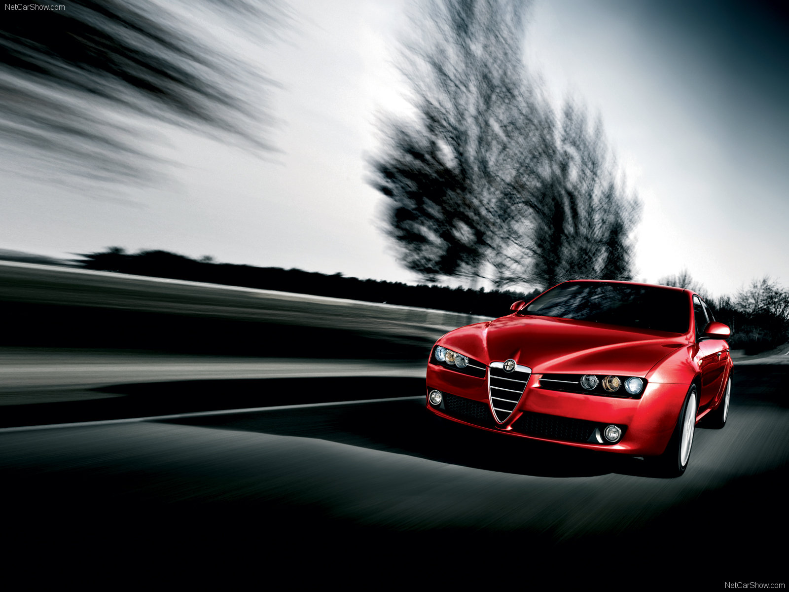 Alfa Romeo Wallpaper Photos