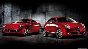 Alfa Romeo Wallpaper Widescreen