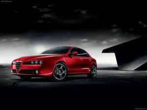 Alfa Romeo Wallpapers HD
