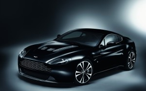 Aston Martin Wallpaper Costom Carbon