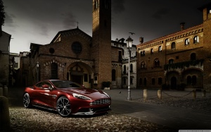 Aston Martin Wallpaper Free Download