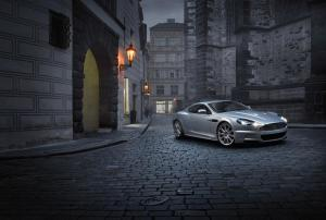 Aston Martin Wallpaper High Resolution