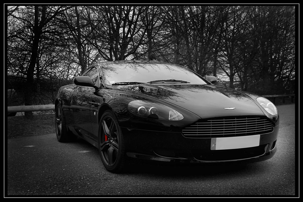 Aston Martin Wallpaper Image Picture