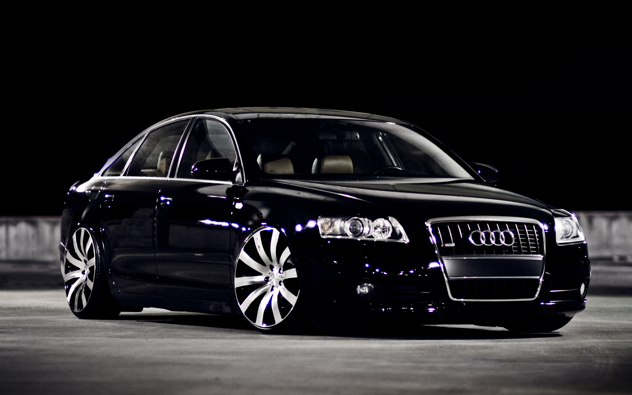 Audi Cars Wallpaper PC