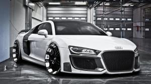 Audi R8 Wallpaper Modification Iphone