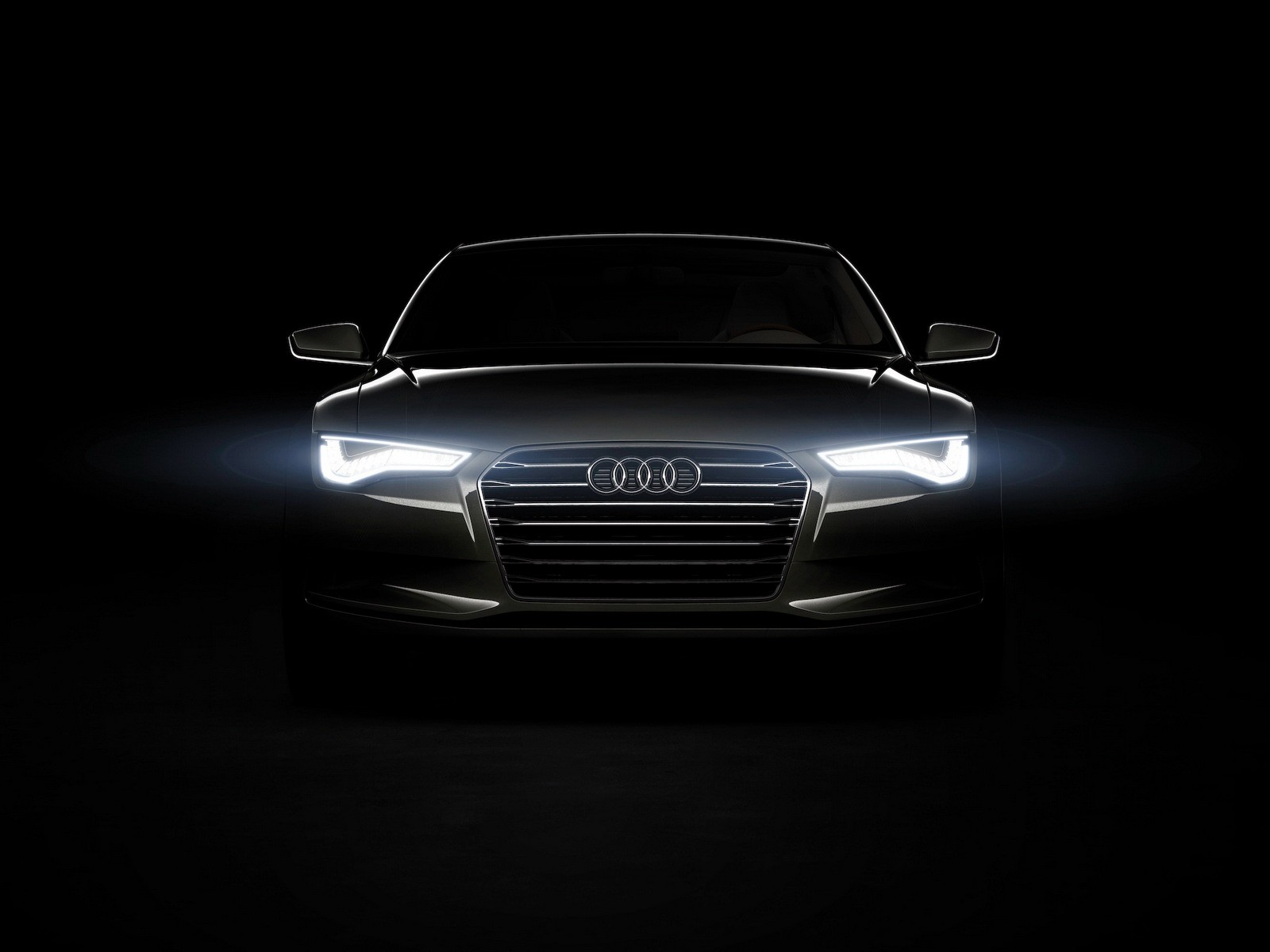 Audi Wallpaper Widescreen