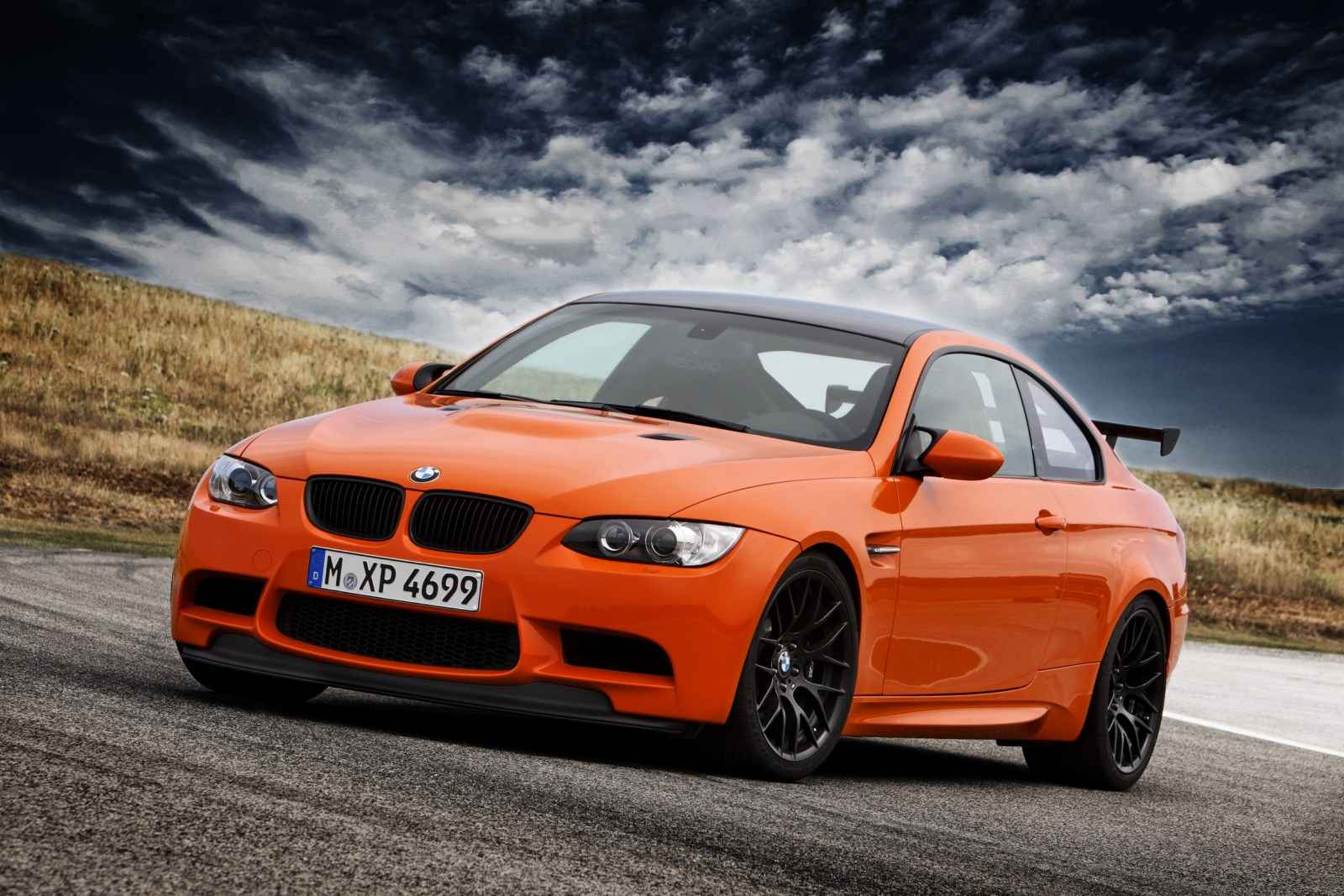 BMW M3 Wallpaper Fullscreen