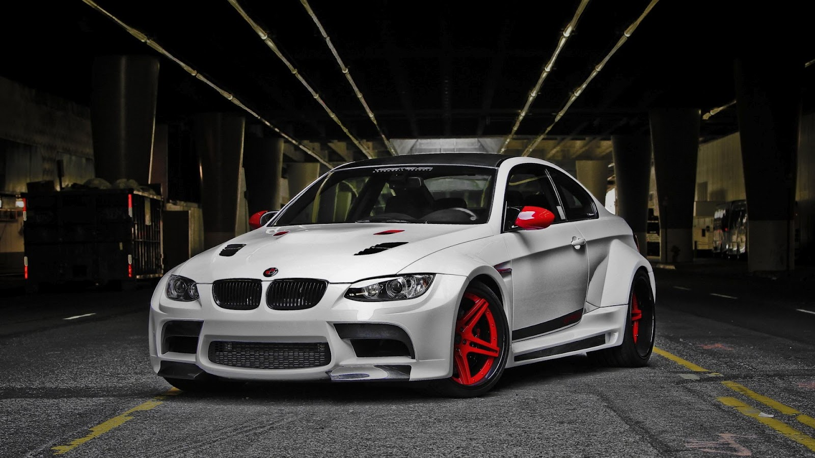BMW M3 Wallpaper Photos