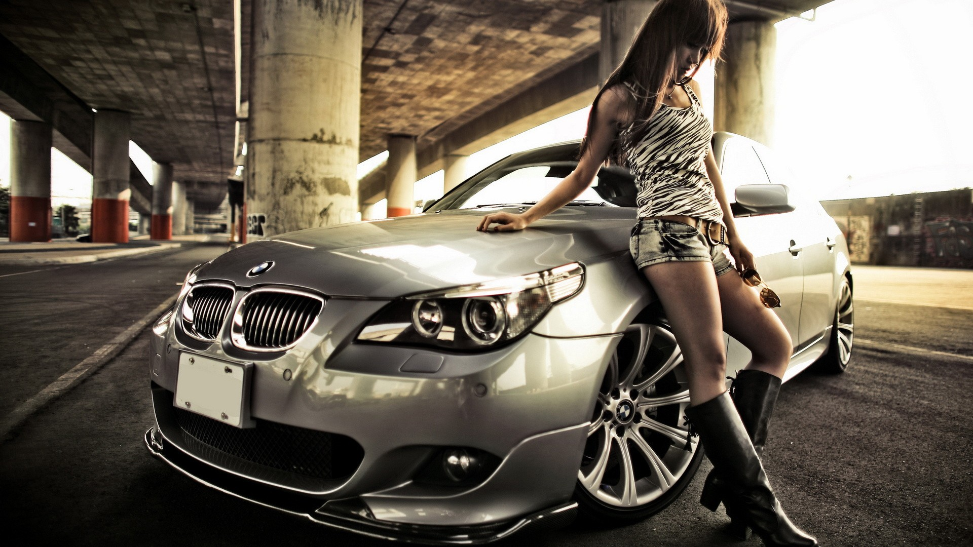 BMW Wallpaper Sport Cars 2014