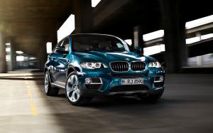 BMW X6 Wallpaper HD Backgrounds