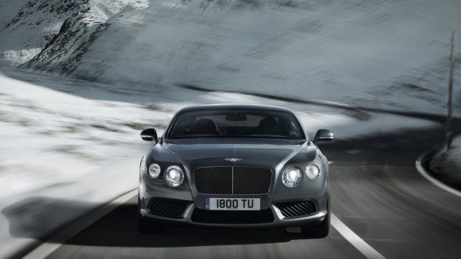 Bentley Cars Wallpaper Image Picture