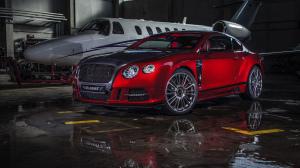 Bentley Continental GT Wallpaper Free