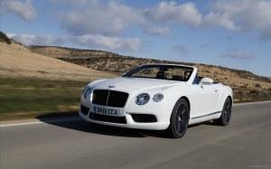 Bentley Continental GT Wallpaper High Res