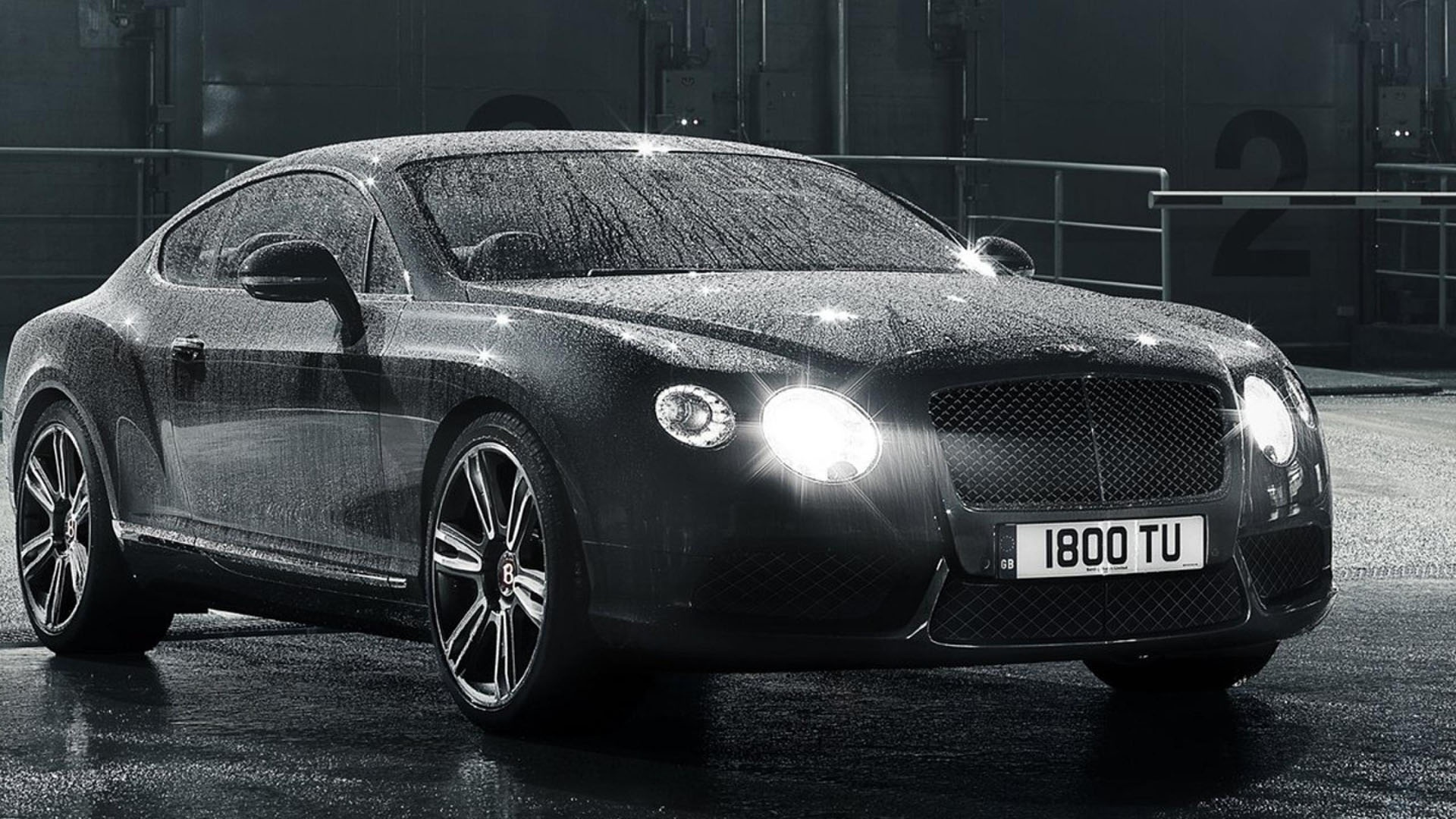 Bentley Continental Wallpaper Desktop