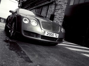 Bentley Wallpaper Fullscreen
