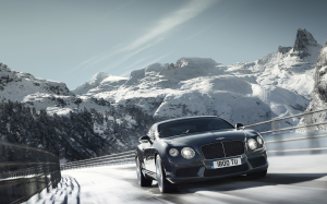 Bentley Wallpaper Widescreen