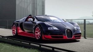Bugatti Veyron Wallpaper Awesome Design