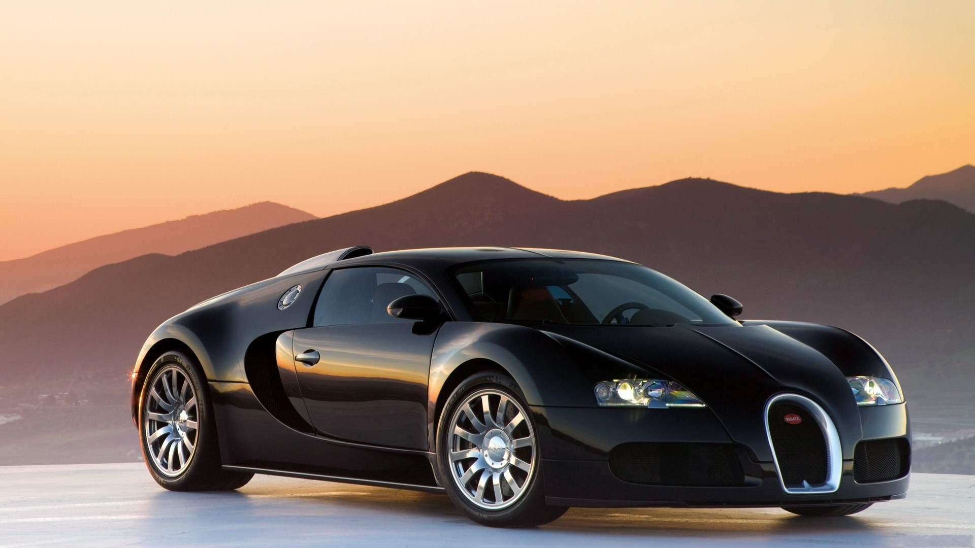 Bugatti Veyron Wallpaper Backgrounds