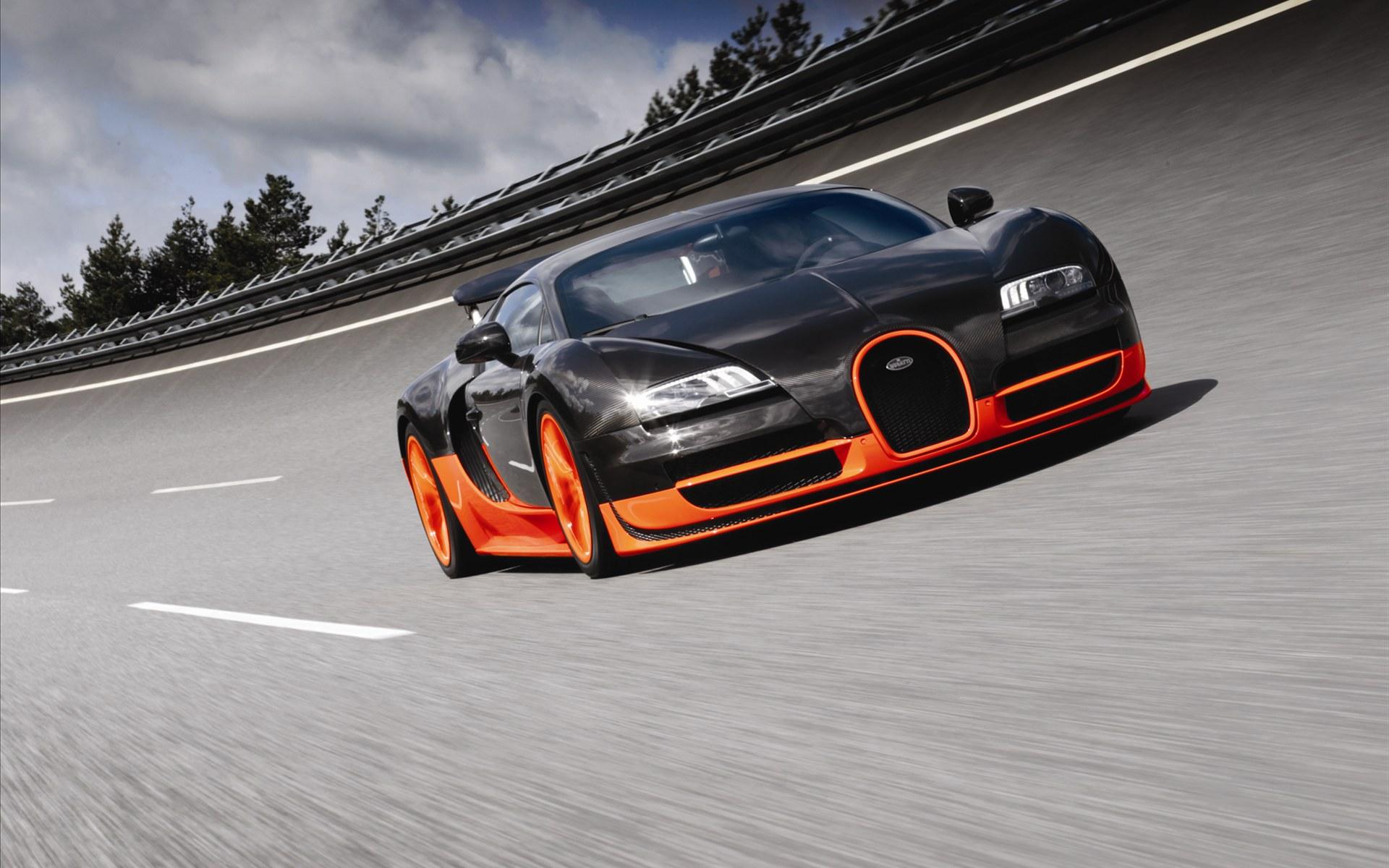 Bugatti Veyron Wallpaper Computer HD