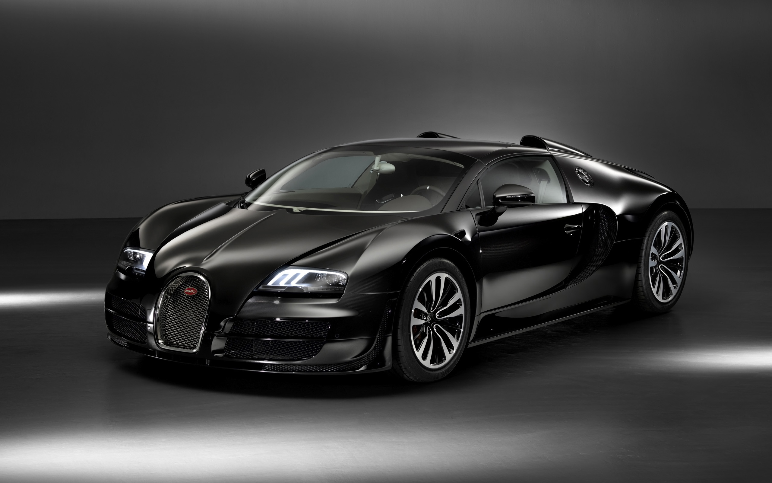 Bugatti Veyron Wallpaper Costom