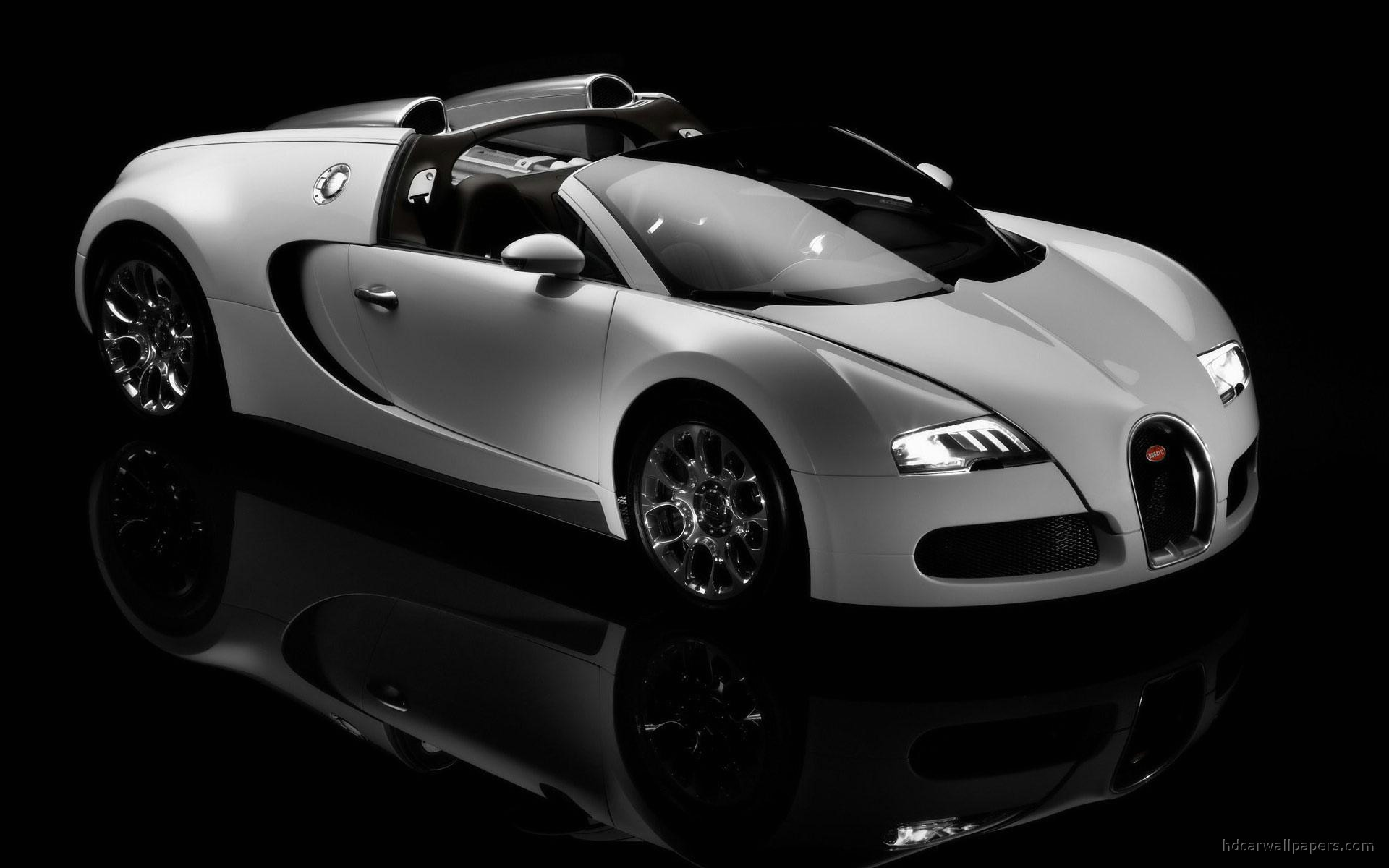 Bugatti Veyron Wallpaper Free Downloads