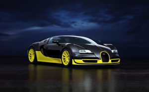 Bugatti Veyron Wallpaper Fullscreen PC