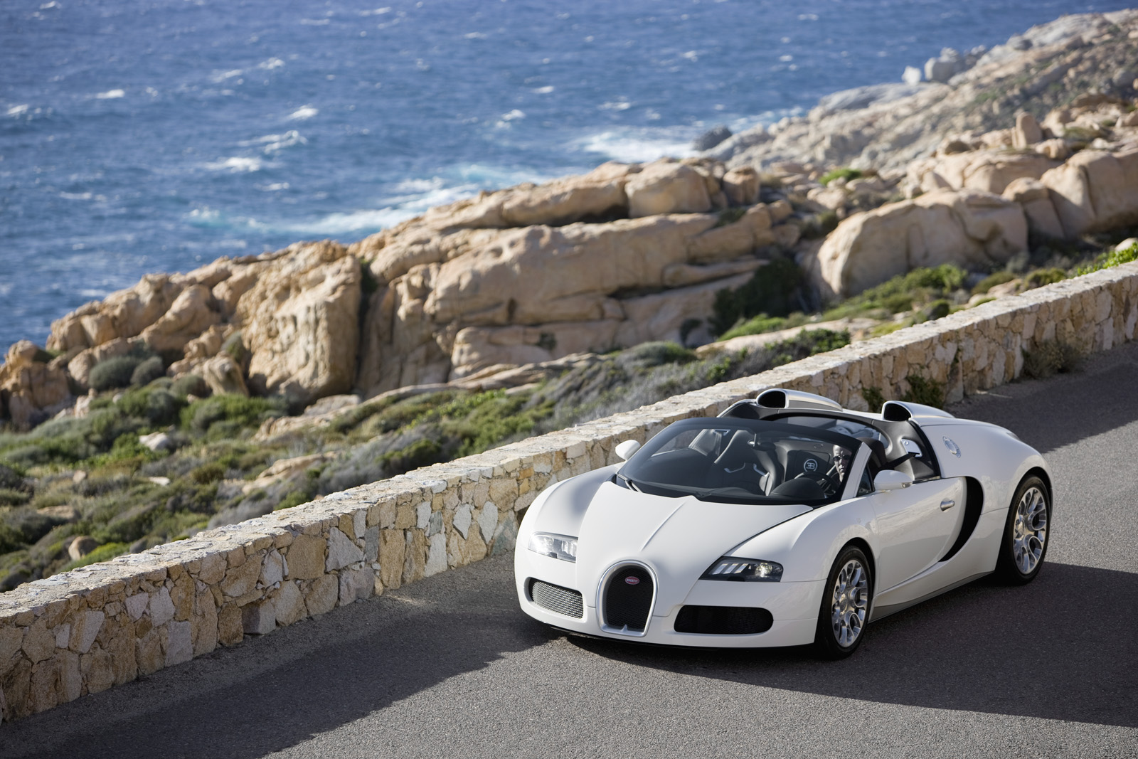 Bugatti Veyron Wallpaper High Definiiton