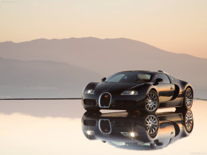 Bugatti Veyron Wallpaper High Resolution
