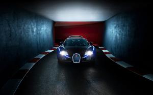Bugatti Veyron Wallpaper Image Pics