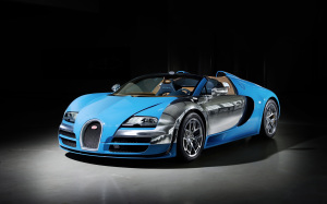 Bugatti Veyron Wallpaper Screensaver