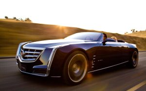 Cadillac Concept Wallpaper High Def
