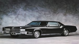 Cadillac Wallpaper 1366x768