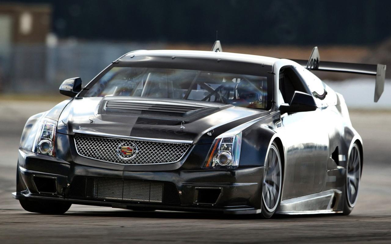 Cadillac cts Wallpaper Fullscreen Cars 2015