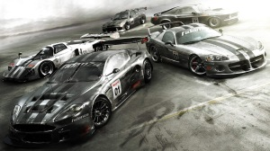 Cars Games Modification Wallpaper HD