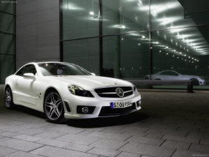 Cars Mercedes Benz Wallpaper HD