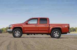 Chevrolet Colorado Wallpaper Widescreen