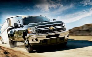 Chevrolet Wallpaper Image Picture