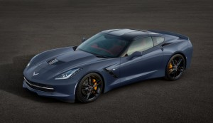 Corvette Stingray Cool Wallpaper Computer