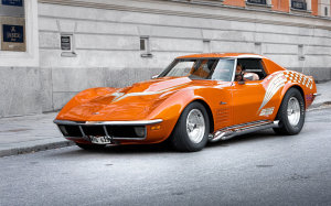 Corvette Stingray Wallpaper Best Collection
