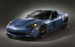 Corvette Stingray Z06 Wallpaper Desktop