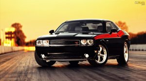 Dodge Challenger Wallpaper Image Picture