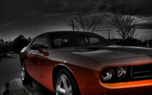 Dodge Challenger Wallpaper Windows HD