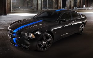 Dodge Charger 2011 Wallpaper PC